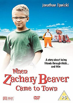 When Zachary Beaver Came To Town DVD DVD