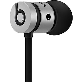 Beats by Dr. Dre urBeats Wired Stereo In-ear Headphones - Space Gray Audio