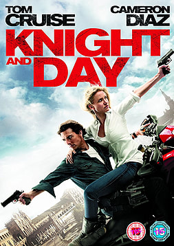 Knight and Day [DVD] DVD