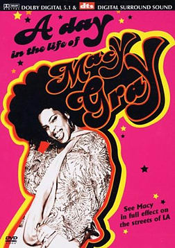 A Day In The Life Of Macy Gray [DVD] DVD