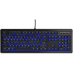 SteelSeries Apex 100 Gaming Keyboard PC