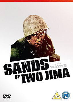 Sands of Iwo Jima [DVD] DVD