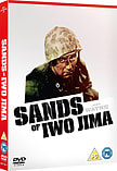Sands of Iwo Jima [DVD] screen shot 1