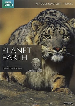 Planet Earth - Complete Series [2006] [DVD] DVD