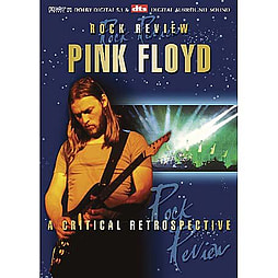 Pink Floyd Rock Review DVD