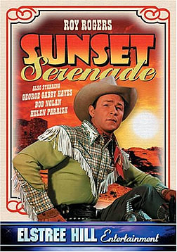 Sunset Serenade DVD DVD