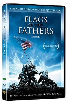 Flags of our Fathers (2 Disc Special Edition) DVD DVD