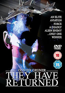 They Have Returned DVD DVD