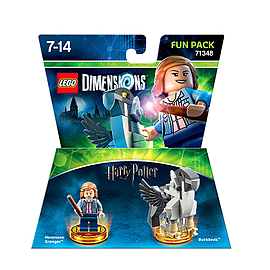 Hermione Granger Fun Pack - Harry Potter - LEGO Dimensions Lego Dimensions