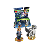 Hermione Granger Fun Pack - Harry Potter - LEGO Dimensions screen shot 1