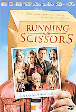 Running With Scissors [DVD] DVD