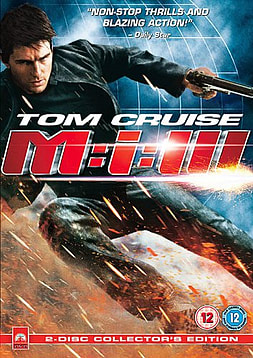Mission Impossible 3 (2 Disc Collectors Edition) [DVD] DVD