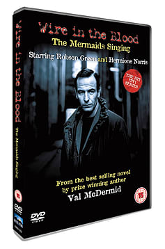 Wire In The Blood - The Mermaids Singing [UK DVD] DVD