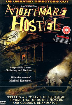 Nightmare Hostel [2007] [DVD] DVD