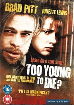Too Young To Die [1990] [DVD] DVD