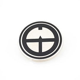 Battlefield Class Emblem Scout Pin Single Badges