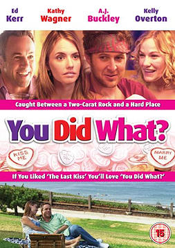 You Did What? [DVD] DVD
