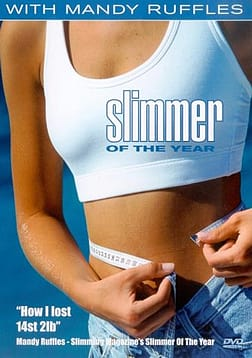 Slimmer Of The Year [DVD] DVD