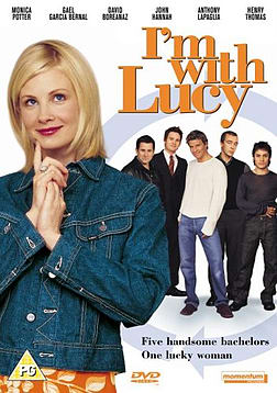I'm With Lucy [DVD] DVD