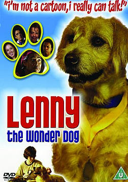 Lenny The Wonder Dog [DVD] DVD