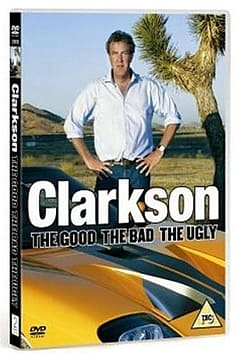 Jeremy Clarkson - The Good The Bad The Ugly [DVD] DVD