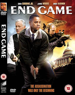 End Game [DVD] DVD