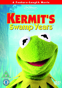 Kermit's Swamp Years - 2012 Repackage [DVD] DVD