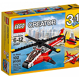 Lego Creator Air Blazer 31057 screen shot 1