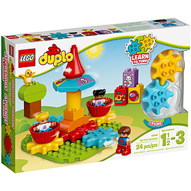 Lego DUPLO My First My First Carousel 10845 Blocks and Bricks