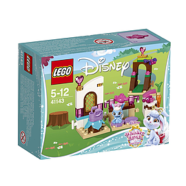 Lego Disney Princess Berry's Kitchen 41143 Blocks and Bricks