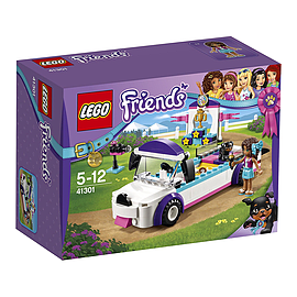 Lego Friends Puppy Parade 41301 Blocks and Bricks