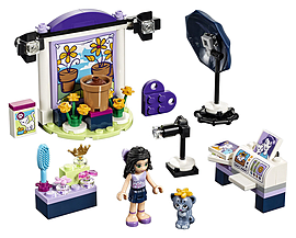 Lego Friends Emma's Photo Studio 41305 Blocks and Bricks
