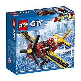 Lego City Great Vehicles Race Plane 60144 Blocks and Bricks