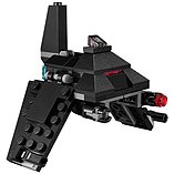 Lego Star Wars Krennic's Imperial Shuttle Microfighter 75163 screen shot 1