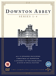 Downton Abbey - Series 1-4 [DVD] [2013] screen shot 1