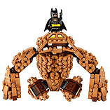 Lego Batman Movie Clayface Splat Attack 70904 screen shot 1