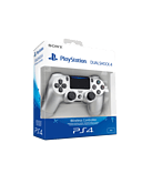 New PlayStation DUALSHOCK 4 Controller - Silver screen shot 6