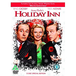 Holiday Inn: Special Edition DVD DVD