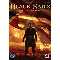 Black Sails Season 3 DVD DVD