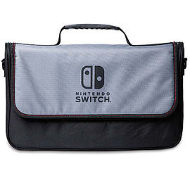 Nintendo Switch Everywhere Messenger Bag Nintendo Switch