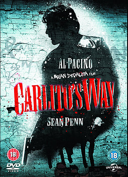 Carlito's Way - Screen Outlaws Edition [DVD] [1993] DVD