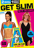 Get Slim With The Stars - Zoe Lucker / Claire Nasir's Boot Camp [DVD] screen shot 1