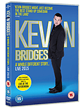 Kevin Bridges Live A Whole Different Story [DVD] [2015] screen shot 1