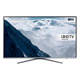 Samsung/UE40KU6400/3840 x 2160 Screen Resolution/Televisions TV and Home Cinema
