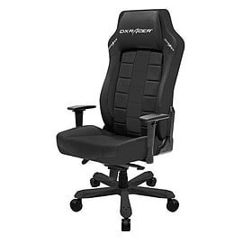 DXRacer Classic Series Gaming Chair (Black) Multi Format and Universal