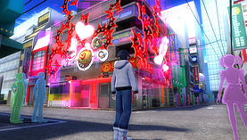 Akiba's Beat Limited Edition screen shot 5