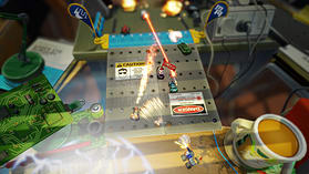 Micro Machines World Series screen shot 9