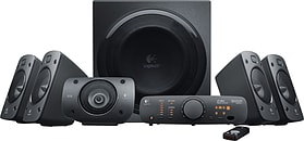 Logitech Z906 500W Surround Sound PC Speakers - BRAND NEW Condition screen shot 1