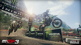 MXGP3 - The Official Motocross Videogame screen shot 2