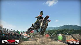 MXGP3 - The Official Motocross Videogame screen shot 3